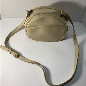 Really Nice Vintage Coach Crossbody Bag